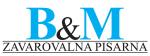 znak B&M